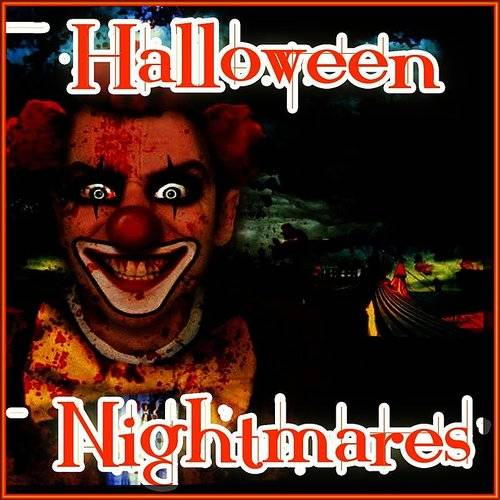 Halloween Scary Sounds - Halloween Nightmares: Scary Sounds