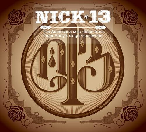 Nick 13 [Limited Edition LP]