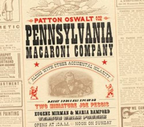 The Pennsylvania Macaroni Company