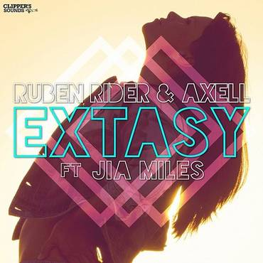 Extasy (Feat. Jia Miles)