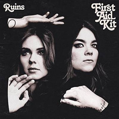 First Aid Kit - Ruins [LP]