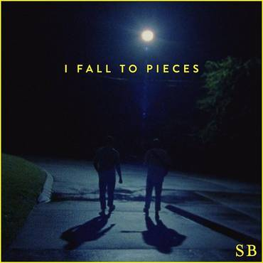 I Fall To Pieces - Single