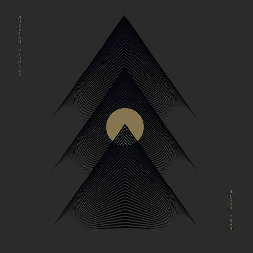 Blood Year [Indie Exclusive Limited Edition Gold LP]