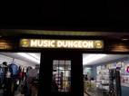 Mad-Bad Music Dungeon