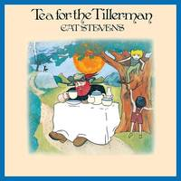 Yusuf / Cat Stevens - Tea For The Tillerman