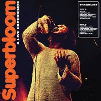 Ashton Irwin - Superbloom: A Live Experience [Limited Edition Red LP]
