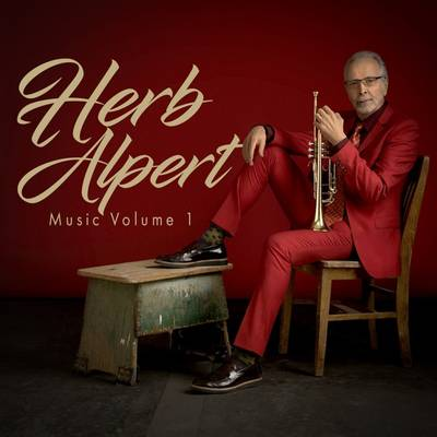 Herb Alpert - Music Volume 1