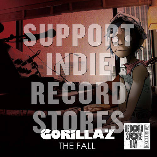 The Fall [RSD 2019]