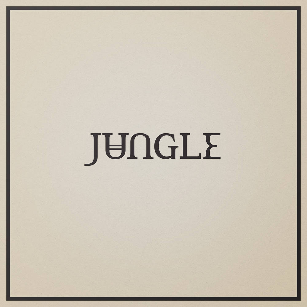 Jungle - Loving In Stereo [Indie Exclusive Limited Edition Marble LP]