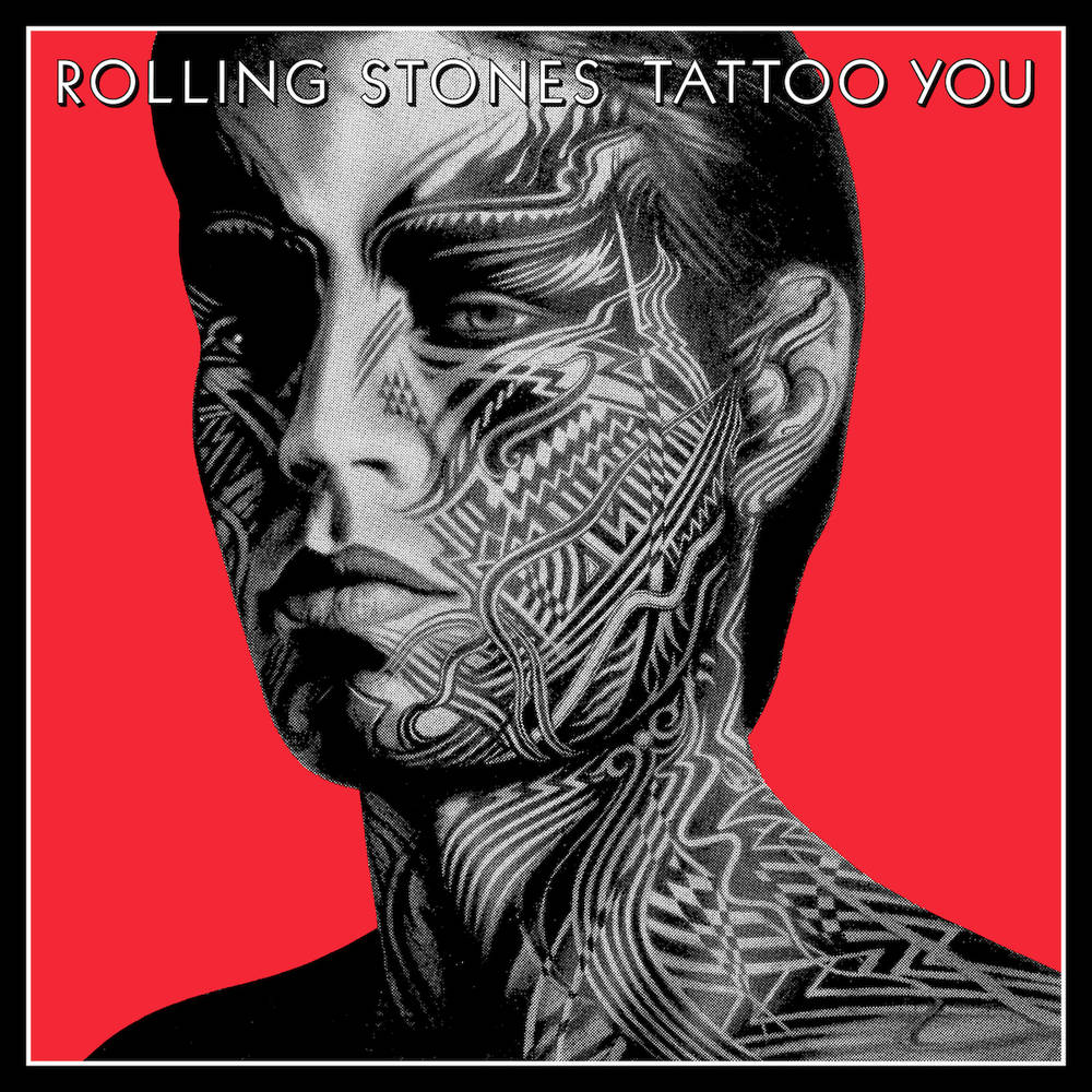The Rolling Stones - Tattoo You: 40th Anniversary Edition [LP]