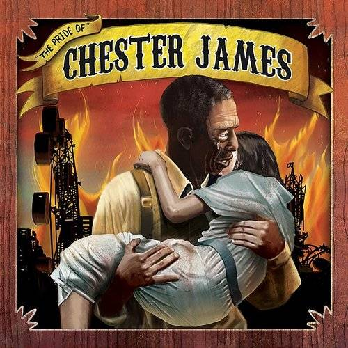 The Pride of Chester James *