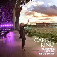 Carole King - Tapestry: Live in Hyde Park [CD/Blu-ray]
