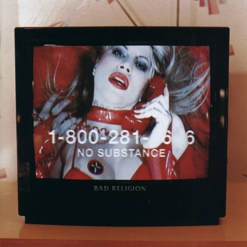 No Substance [LP]