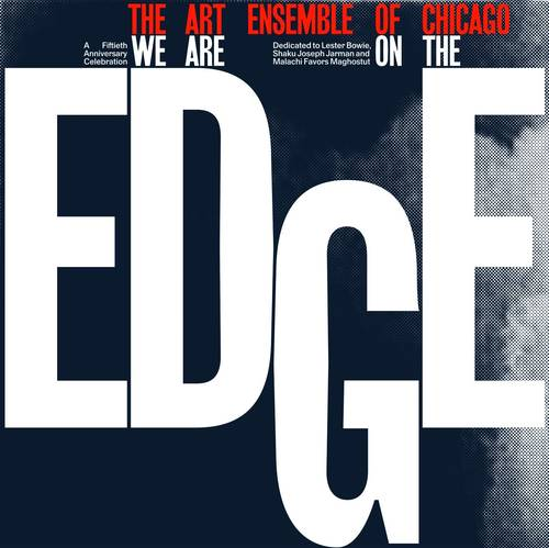 We Are On The Edge (Ltd) (Exp)