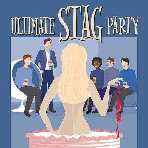 The Ultimate Stag Party - Interpretation & Karaoke Version