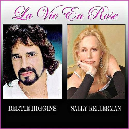 La Vie En Rose (Feat. Sally Kellerman)
