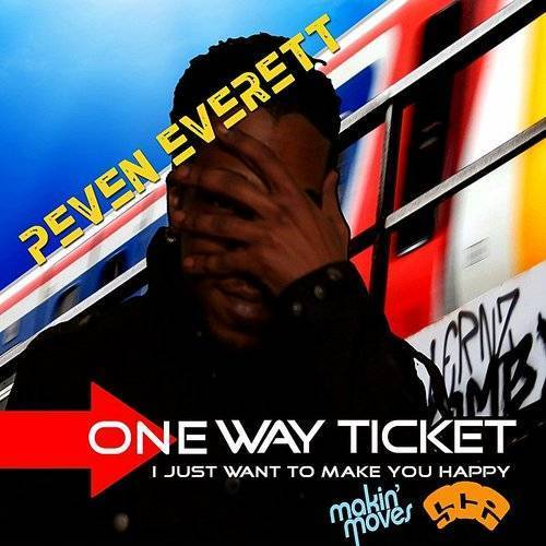 One Way Ticket / I Just Wanna Make You Happy