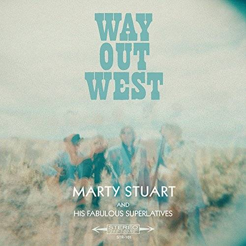 Way Out West [LP]