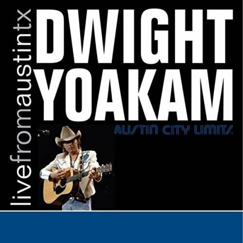 Live From Austin, TX [CD/DVD]