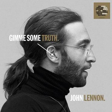 GIMME SOME TRUTH. THE ULTIMATE MIXES. [4LP Box Set]