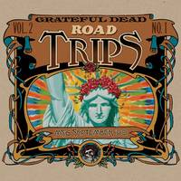 Grateful Dead - Road Trips Vol. 2 No. 1—MSG September '90 [2CD]