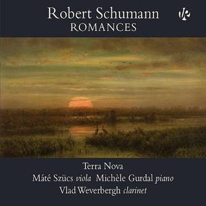 Romances: Late Chamber Music (Dig)