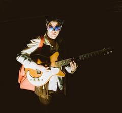 Enter To Win Tickets To Ariel Pink!