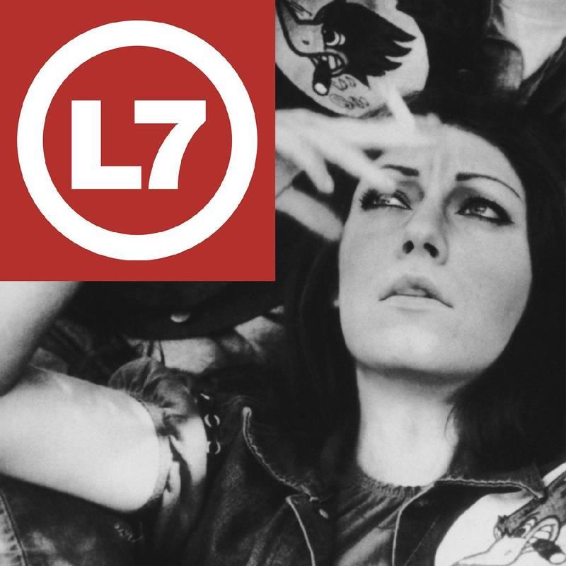 """RSD 2021, le L7 festeggiano i 25 anni di """"The Beauty Process"""" con una ristampa 2 - fanzine"""