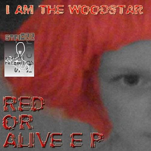Red Or Alive E.P