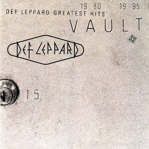 Vault: Def Leppard Greatest Hits (1980-1995) [LP]
