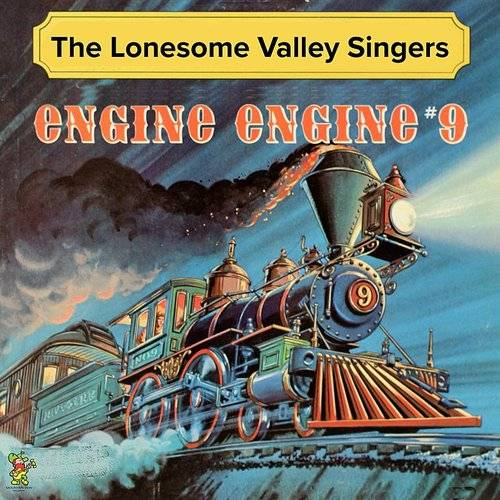 Engine Engine # 9 (Country & Western Million Record Sellers)