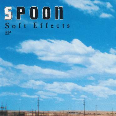 Soft Effects EP [Vinyl]