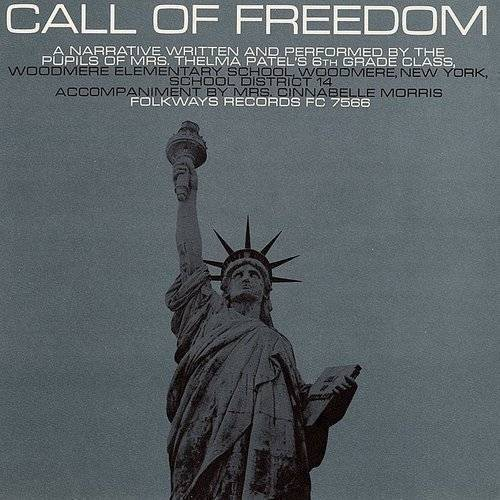 Call Of Freedom