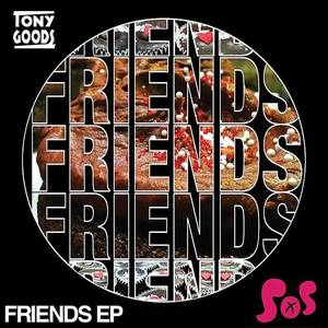 Friends Ep