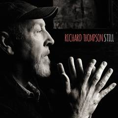Album Review: Richard Thompson -