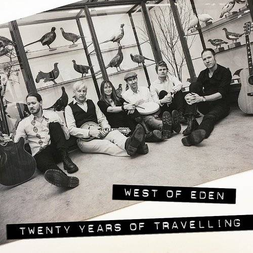 Twenty Years Of Travelling