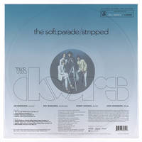 The Doors - The Soft Parade: Stripped [RSD Drops Sep 2020]