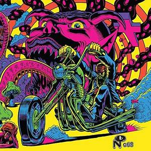 Warfaring Strangers Acid Nightmares / Various