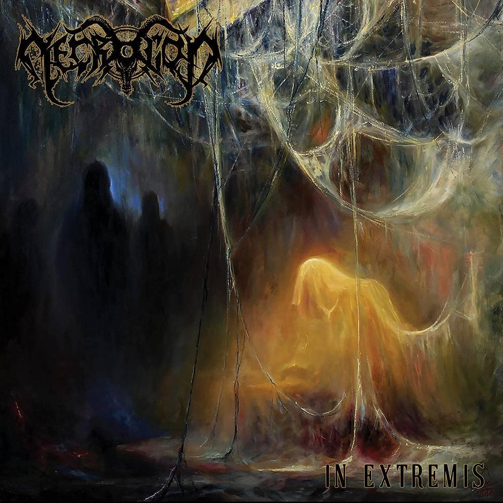 Necrogod - In Extremis