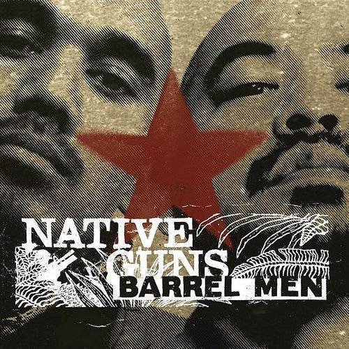 Barrel Men (Parental Advisory)