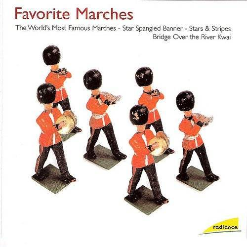 Favorites Marches