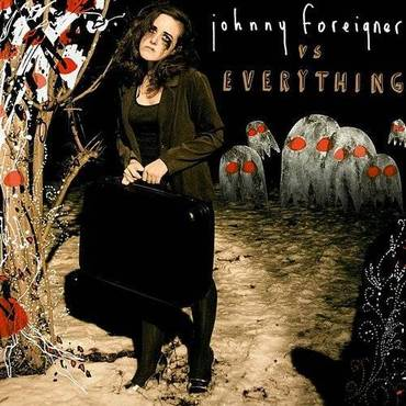 Johnny Foreigner Vs Everything