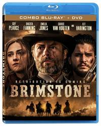 Brimstone [Movie] - Brimstone