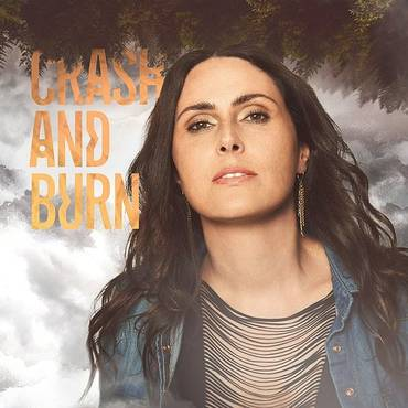 Crash And Burn - Single