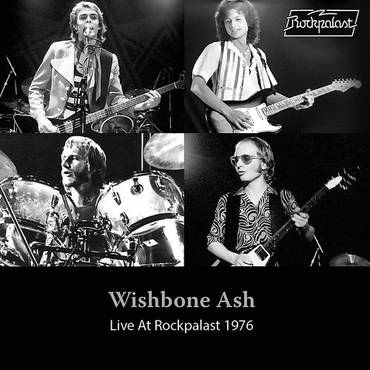 Live At Rockpalast 1976 (Live, Cologne, 1976)