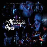Ali Shaheed Muhammad & Adrian Younge - Midnight Hour