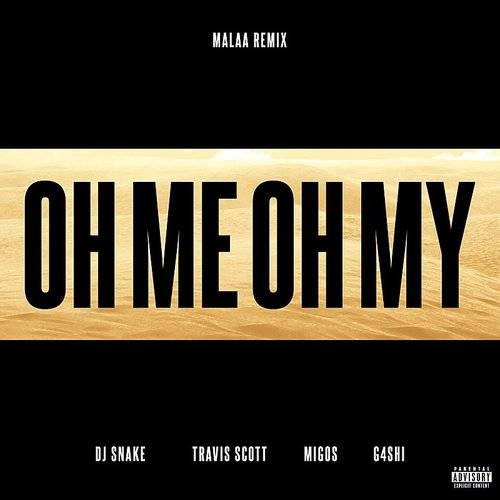 Oh Me Oh My (Malaa Remix) - Single