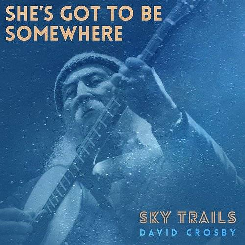 She's Got To Be Somewhere - Single