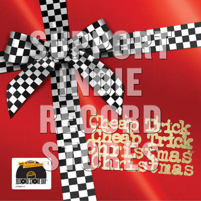 Cheap Trick - Christmas Christmas