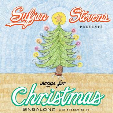 Songs For Christmas [LP]